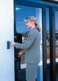 Business Security Systems Santa Fe- TARGET SAFE SECURITY SYSTEMS