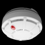 Smoke Detector Santa Fe NM - Target  Safe Security Systems Santa Fe NM