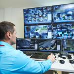 Santa Fe Security Video Surveillance Systems