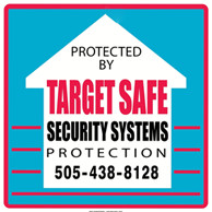 Target Safe Security